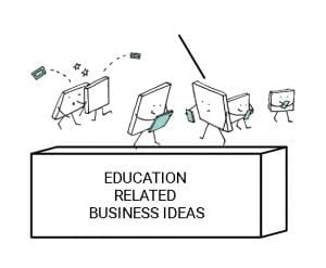 Education Related Business Ideas. In this article we are giving practical Business information about Education Related small Business Ideas.
