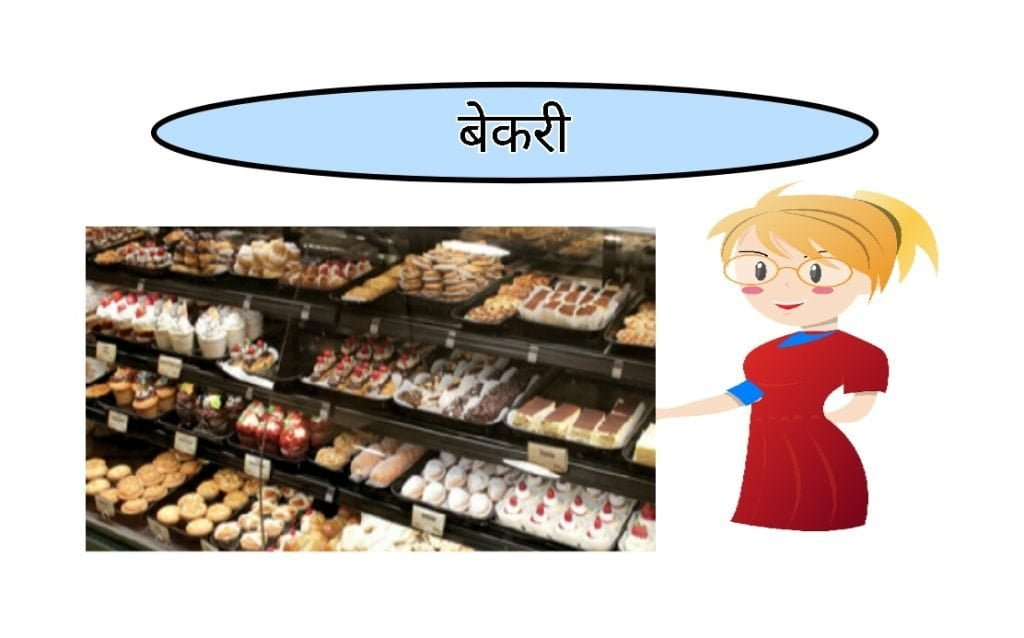 Bakery food business ideas in hindi