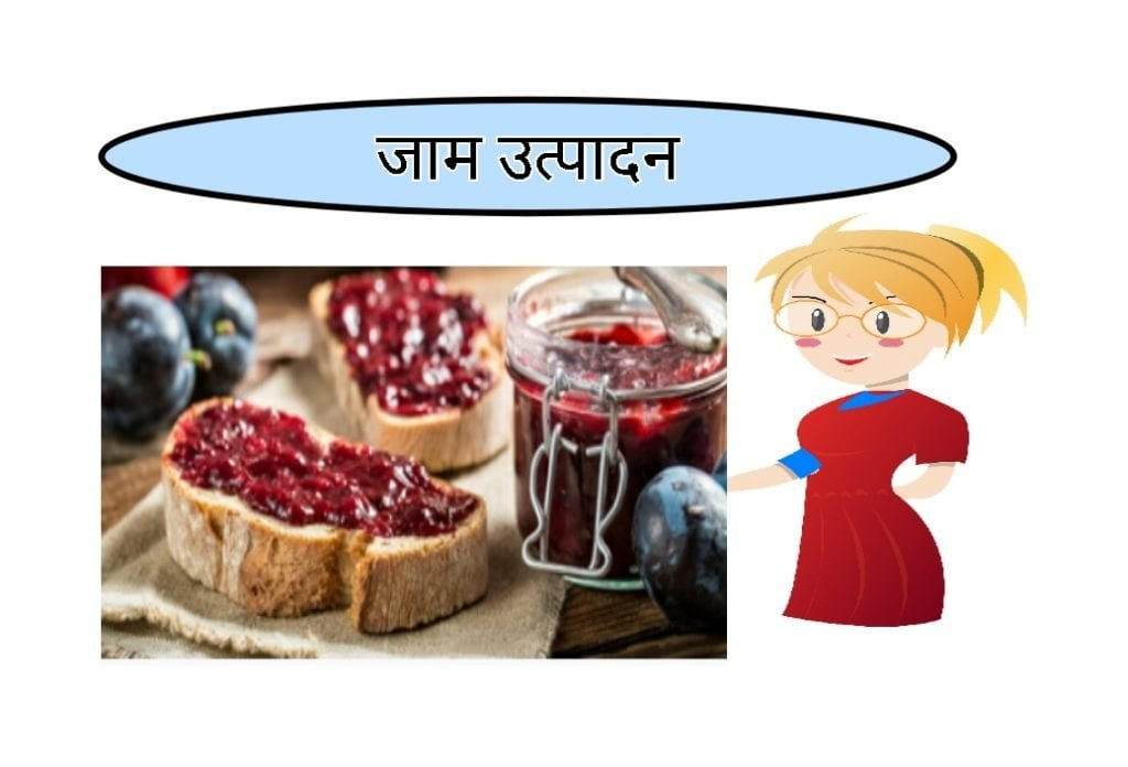 Jam production food business ideas in hindi