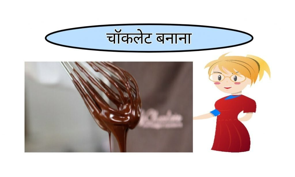 Making chocolate food business ideas in hindi