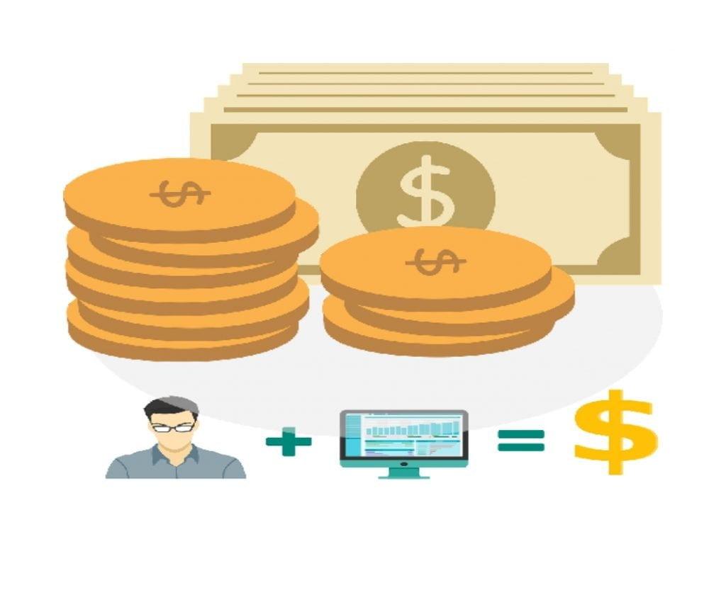 Financial business ideas ( Hindi )